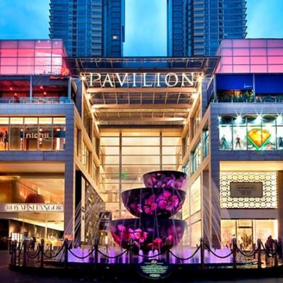 Kuala Lumpur Fashion Week 2017