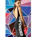 Empowered Bodycon Dress