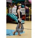 Glam Octagon Bag