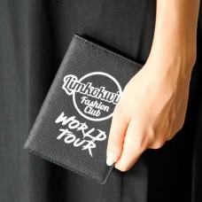 World Tour Passport Holder